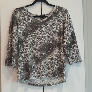 Lauren Michelle top size m